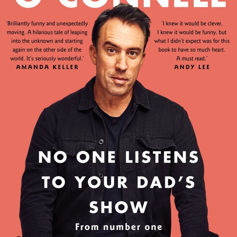 One Sentence Review: No One Listens To Your Dad's Show
