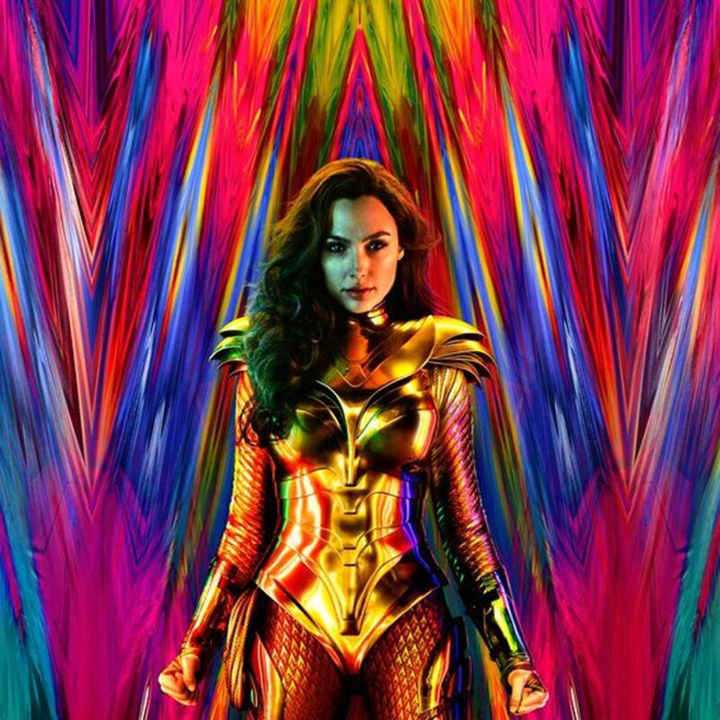 One Sentence Review: Wonder Woman 1984