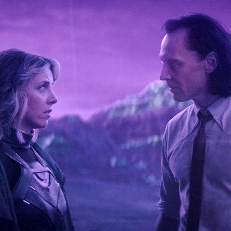 One Sentence Review: Loki Episode 4