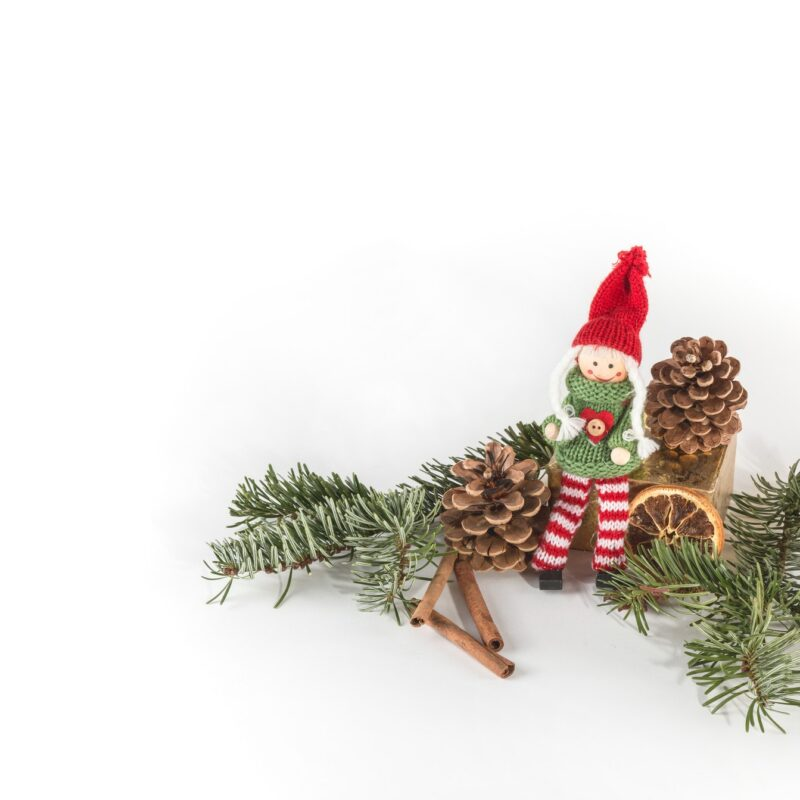 Ten Things – One Week 'til Christmas