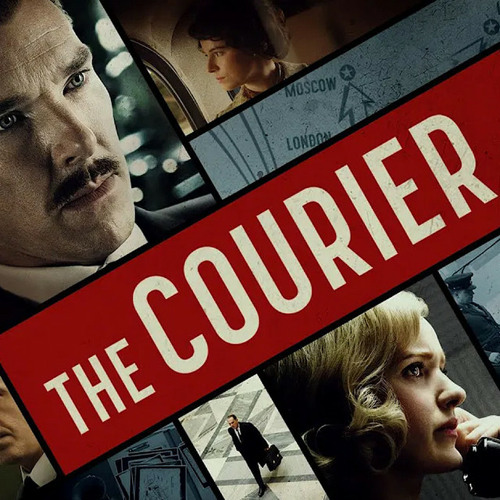 One Sentence Review: The Courier