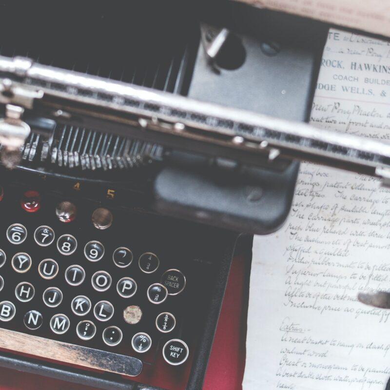 Writing Diary: 19th July 2021